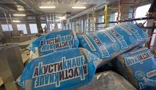 Fortschritt Innenausbau, 1. Novemberwoche / Jewgenij Kondakow, für AHK Russland
