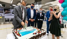 Foto Lufthansa-Tochter Eurowings auf dem Flughafen Kolzowo in Jekaterinburg 2R8A5616_2000_1333