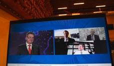 Russlandkonferenz 2021 Podiumsdikussion Deutsch-Russischer Energiedialog 7_2000_1333