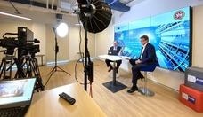 Dialog mit Regierung Tatarstans 1