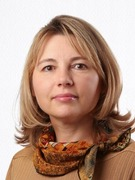 Юлия Мотылева