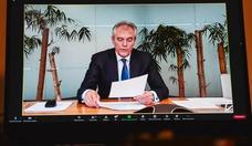 Russlandkonferenz 2021 Podiumsdikussion Deutsch-Russischer Energiedialog 3_2000_1333