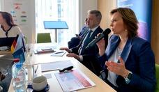 Sitzung des AHK-Mittelstandskomitees Foto 2021-04-22_1