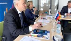 Sitzung des AHK-Mittelstandskomitees Foto 2021-04-22_3