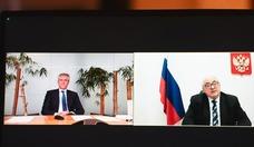 Russlandkonferenz 2021 Podiumsdikussion Deutsch-Russischer Energiedialog 5_2000_1333