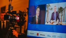Russlandkonferenz 2021 Podiumsdikussion Deutsch-Russischer Energiedialog 2_2000_1333