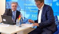 Dialog mit Regierung Tatarstans 2
