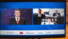Russlandkonferenz 2021 Podiumsdikussion Deutsch-Russischer Energiedialog 8_2000_1333